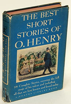 The Best Short Stories of O. Henry (Modern Library #4.3): HENRY, O.