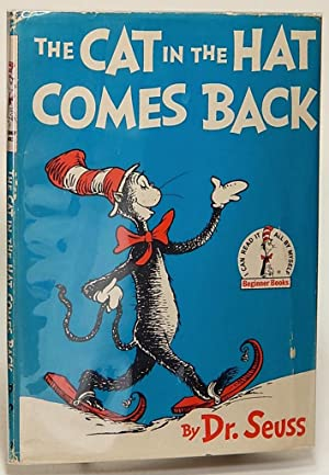 The Cat in the Hat Comes Back: SEUSS, Dr.