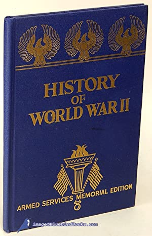 History of World War II: Armed Services: MILLER, Francis Trevelyan