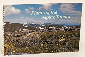 Plants of the Alpine Tundra