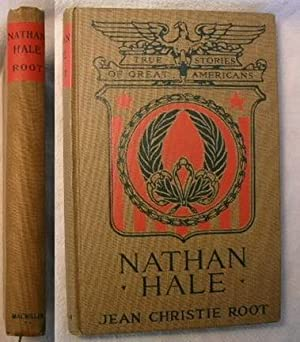 Nathan Hale: Root, Jean Christie