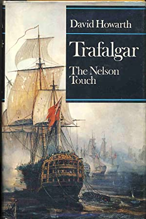 Trafalgar The Nelson Touch