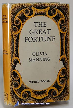 The Great Fortune: MANNING, Olivia