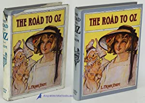The Road to Oz: BAUM, L. Frank (author); NEILL, John R. (illustrations)