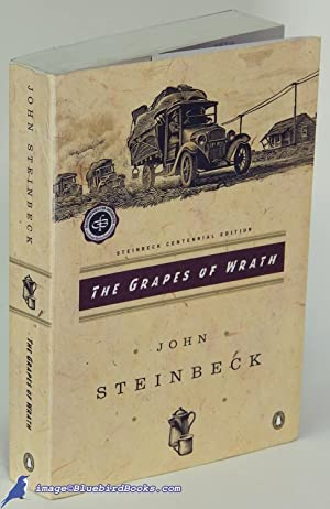 an analysis of the desperate condition in the novel the grapes of wrath by john steinbeck The grapes of wrath is an american realist novel written by john steinbeck offers better conditions satirical mash-up of the grapes of wrath and steinbeck.