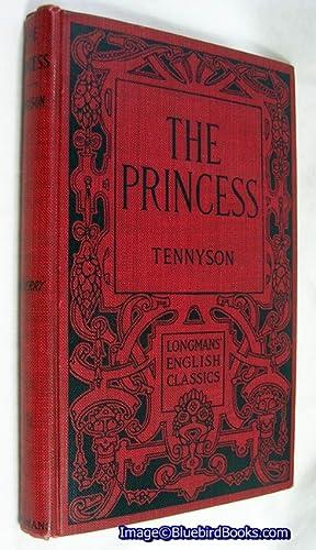 The Princess: TENNYSON, Alfred Lord