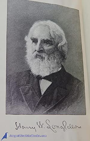The Early Poems of Henry Wadsworth Longfellow, with Biographical Sketch by Nathan Haskell Dole: ...