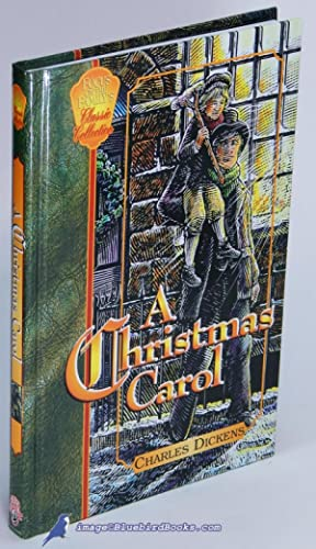 A Christmas Carol In Prose: A Ghost: DICKENS, Charles (author);