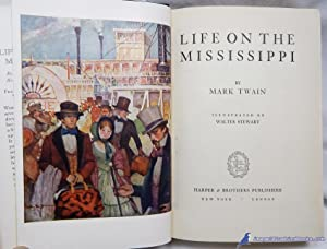 Life on the Mississippi: TWAIN, Mark