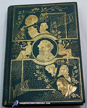The Uncommercial Traveller, A Child's History of: DICKENS, Charles