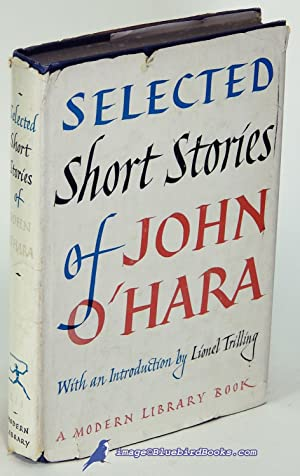 Selected Short Stories of John O'Hara (Modern Library #211.3): O'HARA, John