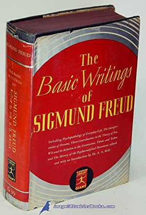 the basic writings of sigmund freud Find best value and selection for your the basic writings of sigmund freud 1938 hardback search on ebay world's leading marketplace.