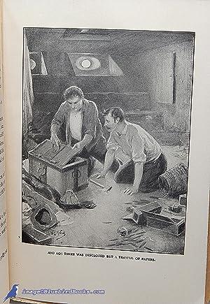 The Wrecker: STEVENSON, Robert Louis; OSBOURNE, Lloyd