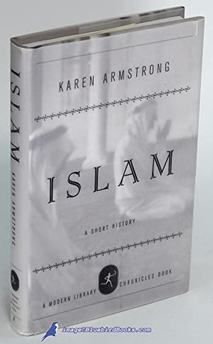 Islam: A Short History (Modern Library Chronicles edition)