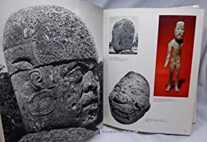 Pre-Columbian Art of Mexico and Central America: Von WINNING, Hasso (text); STENDAHL, Alfred (plate...