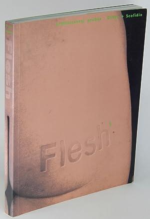 Flesh: Architectural Probes: DILLER, Elizabeth; SCOFIDIO,