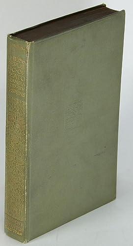 The Republic of Plato: In Ten Books,: PLATO
