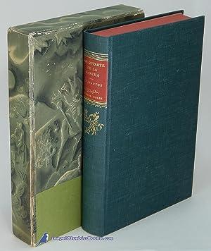 Don Quixote de la Mancha: CERVANTES SAAVEDRA, Don Quixote de la Mancha (author); MUELLER, Hans ...
