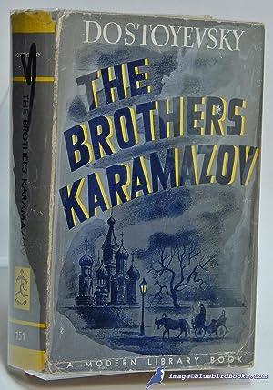 The Brothers Karamazov (Modern Library #151.2): DOSTOYEVSKY, Fyodor
