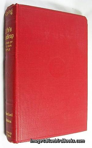 Life's Handicap: Being Stories of Mine Own: Kipling, Rudyard