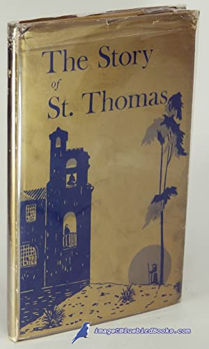 The Story of St. Thomas Church (Park Hill Denver): Mission to Parish 1908 - 1916 - 1966