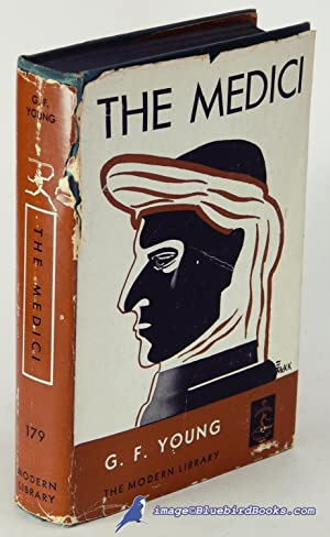 The Medici (Modern Library #179.1)