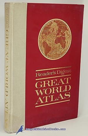 Reader's Digest Great World Atlas: HITCHCOCK, Charles B.;
