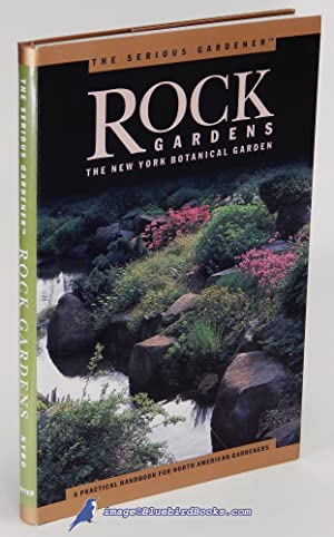 The Serious Gardener: Rock Gardens (The New York Botanical Garden)
