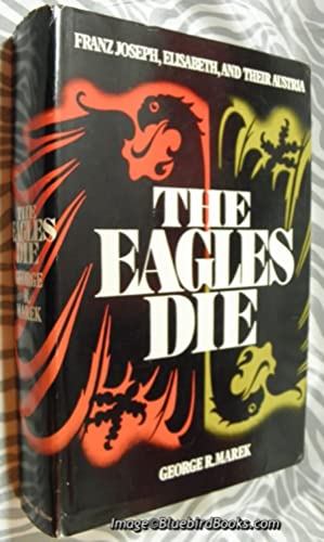 The Eagles Die