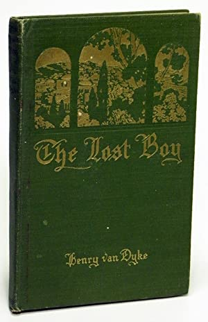 The Lost Boy: Van DYKE, Henry