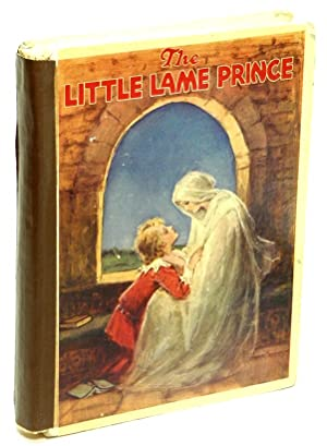 The Little Lame Prince: Mulock, Miss [Dinah Maria]