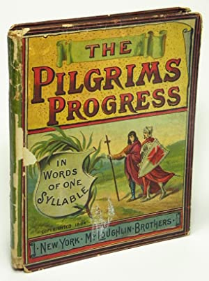 Pilgrim's Progress in Words of One Syllable: GODOLPHIN, Mary; BUNYAN,