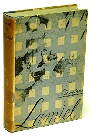 Lamiel or The Ways of the Heart: STENDHAL [Marie-Henri Beyle]