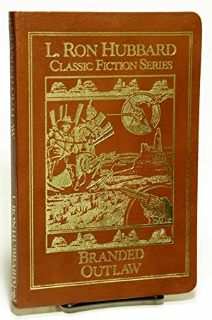 Branded Outlaw Classic Fiction Series