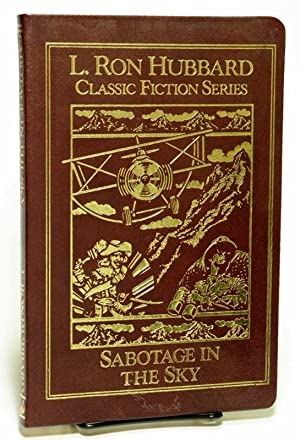Sabotage in the Sky Classic Fiction Series