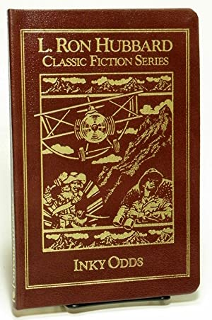 Inky Odds Classic Fiction Series