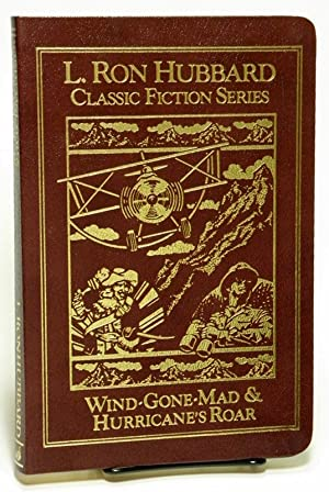 Wind-Gone-Mad & Hurricane's Roar Classic Fiction Series