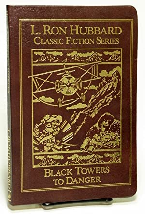 Black Towers to Danger Classic Fiction Series