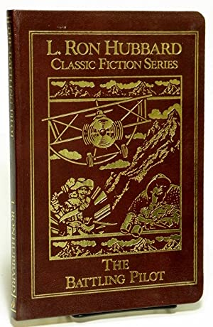 The Battling Pilot Classic Fiction Series