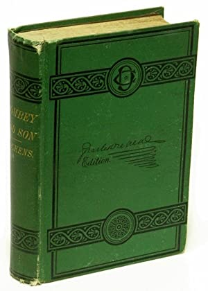 Dombey and Son: DICKENS, Charles