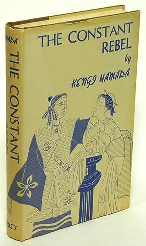The Constant Rebel: HAMADA, Kengi