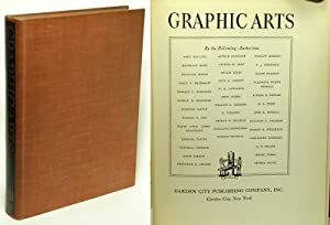 Graphic Arts: COX, Warren E. [editor]