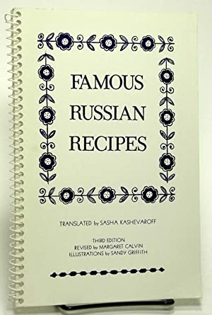 Famous Russian Recipes