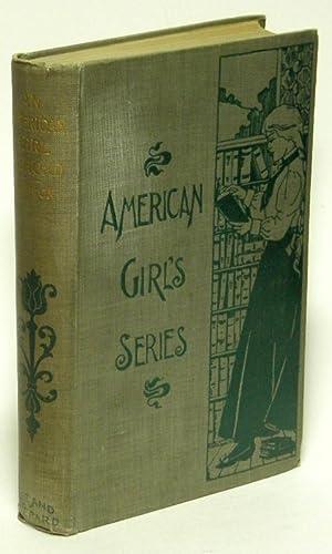 An American Girl Abroad: TRAFTON, Adeline