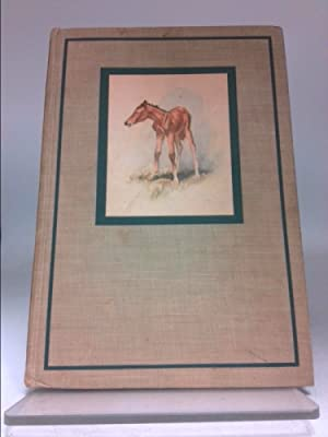Red Pony Illustrated 1ST Edition: John Steinbeck
