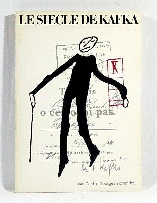 Le Siecle de Kafka: Yasha, David and Jean-Pierre Morel