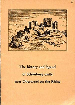 The History and Legend of Schonburg Castle: Everz, John
