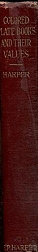 Colored Plate Books and Their Values: Sporting: Harper, Francis P.,
