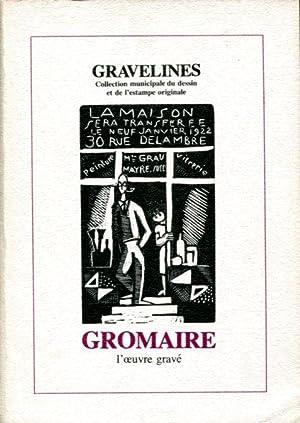 Marcel Gromaire, L'oeuvre Grave 1892-1971: Gravelines, Collection: Gromaire, Marcel