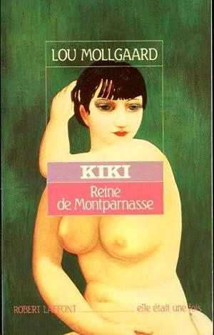 Kiki: Reine de Montparnasse: Mollgaard, Lou